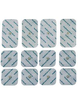 Healthcare World® Mixed Stud Tens Pads For Beurer, Sanitas Tens Machines